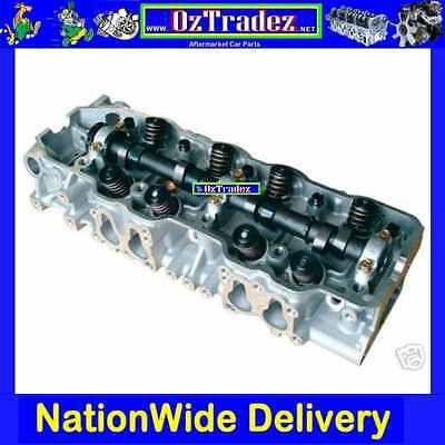 Toyota 22R Hilux COMPLETE ASSEMBLED cylinder head