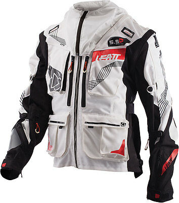Leatt GPX 5.5 Enduro Jacke