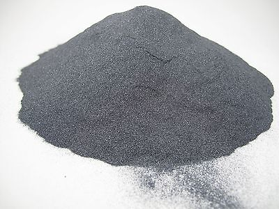 SILICON CARBIDE - 120/220 Grit - 40 LBS - Rock Tumblers, Lapidary, Sandblasting