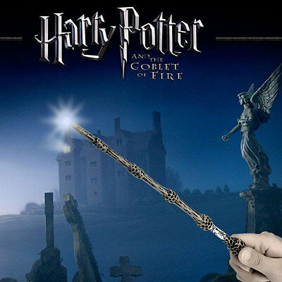 Harry Potter Albus Dumbledore Role Play Magical The Elder Magic Wand Gift In Box
