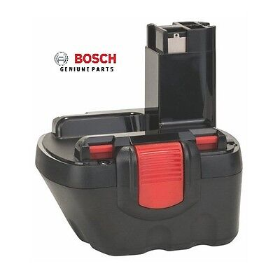 new Genuine Bosch NiCAD 12V1.5AH PRO BATTERY for Drills 2607335542 3165140309370