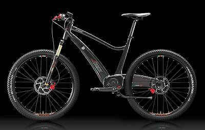 E-Bike Neox Crosser NEOX, Lithium-Ion, Panasonic Zellen