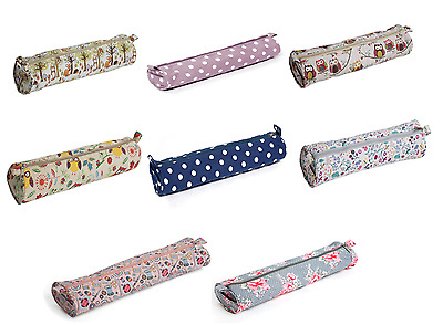 Knitting Needle / Pin Bag Storage Case by Hobby Gift Various Designs