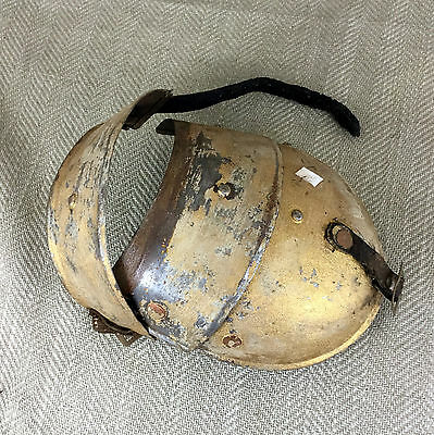 Antique Suit of Armour Part Pauldron Old Steel Body Military Knight 19th C A