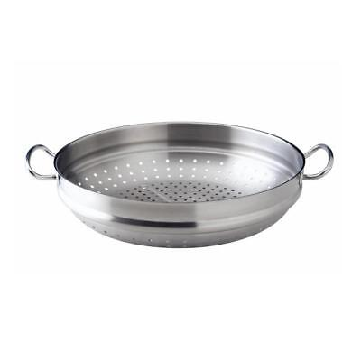 steamer pan for an 8 saucepan picclick uk. Black Bedroom Furniture Sets. Home Design Ideas
