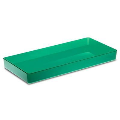 Authentics Kali Box S, Storage Box, Stackable, Grass Green, Plastic, 1300136