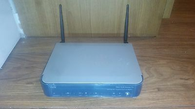 Cisco Small Business Pro SRP541W-E-K9 Dual WAN WireLess Router