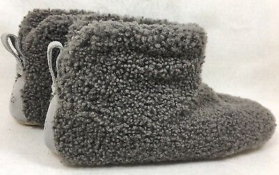 Ugg Australia Amary Women's Gray Grey Slippers House shoes 1011726 size 7 8 9 10