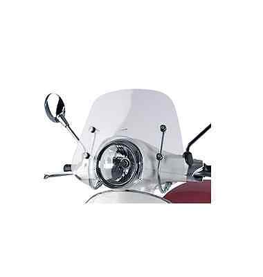 Piaggio 1B001213 Medium Clear Flyscreen Kit for Vespa Primavera
