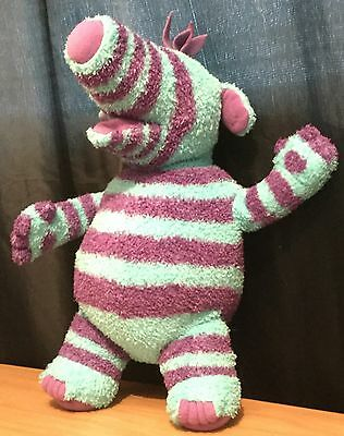The Fimbles 13 Inch Florrie Soft / Plush Toy By Fisher Price
