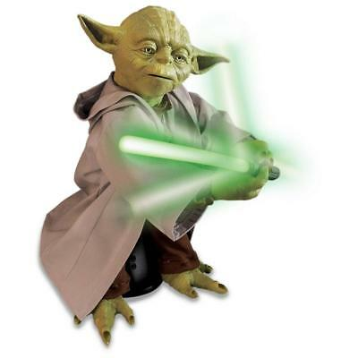 Star Wars Legendary Jedi Master Yoda 16""