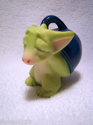 Pocket Dragon   ' IN SEARCH OF COFFEE '     Mint.   RARE