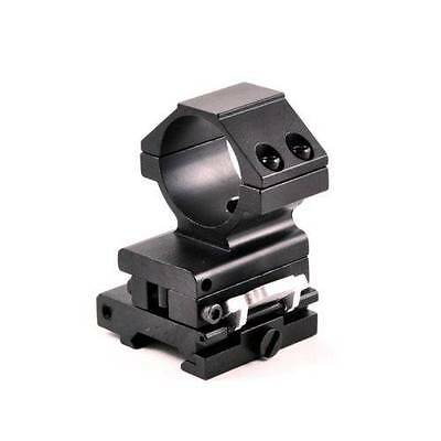 30mm Ring FTS Rapid Flip To Side 20mm Rail Mount For Aimpoint EOTech Scope Sight