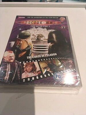 Dr Who DVD Files Issue 71