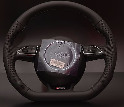 Audi  S-Linea  A3 S3 Rs3 A1 A2 Steering Wheel With Airbag  8V0419091R