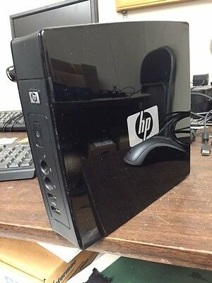 Used HP T5630 Thin Client FQ801AT#ABA - FREE SHIPPING!!!