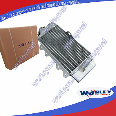 For Yamaha Yz85 Yz 85 2002-2015  2010 2011 2012 2013 2014 Aluminum Radiator