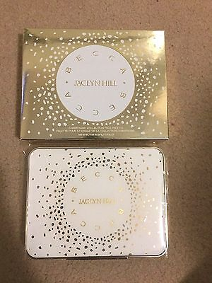 Champagne Glow Face Palette Becca x Jaclyn Hill LIMTIED EDITION