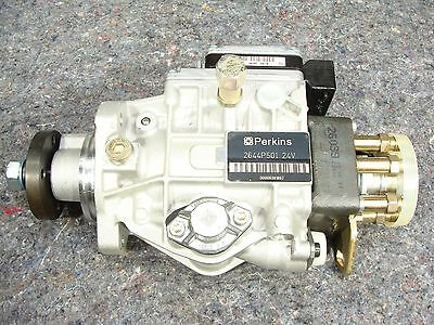 NEW Bosch Perkins Cat VP30 2644P501 0470006003 216-9824 24V Fuel Injection Pump