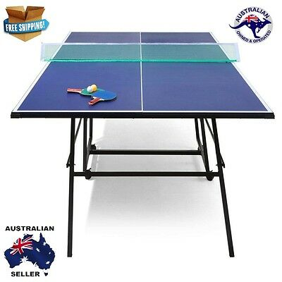 Table Tennis Ping Pong Pro Size 13Mm Top - Sports Manufacturer Ittf Approved New