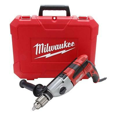 Milwaukee 1/2 in. Heavy-Duty Hammer Drill *FOR PARTS, NOT WORKING* 5380-21