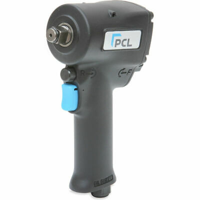 "PCL 1/2"" Prestige Stubby Compact Impact Wrench Gun Car Workshop APP200 678Nm"