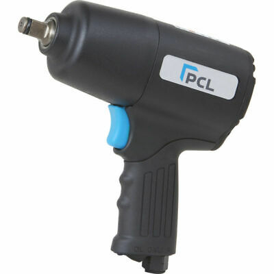 "PCL 1/2"" Turbo Impact Wrench Gun Car Workshop Equipment APP203T 1058Nm"