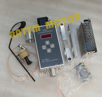 Torch Height Controller THC SH-HC30 Plasma Flame for plasma cutters CNC Machine