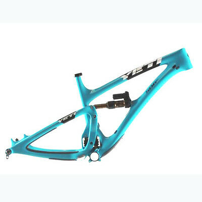 Yeti SB6c carbon - Fox Float X 2016, All Mountain Enduro NEU