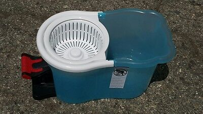 Hurricane 360 Rotating Magic Hurricane Spin Mop bucket replacement only