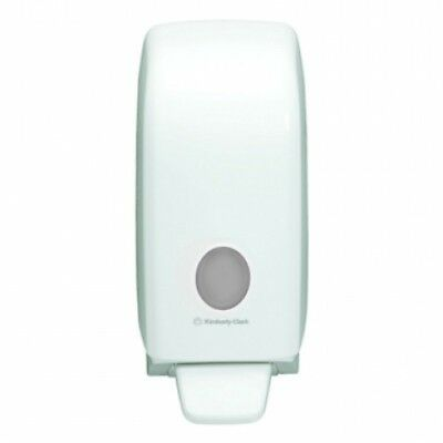 Kimberly Clark Aquarius 69480 Hand Cleanser Dispenser for Liquid and Foam Soap
