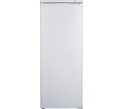 ESSENTIALS CTF55W15 Tall Freezer White 217 kWh A+ Rating 160 Litres 42 dB(A)