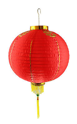 "14"" Red Chinese Lantern (wedding/party) Chinese New Year, Party Decoration"