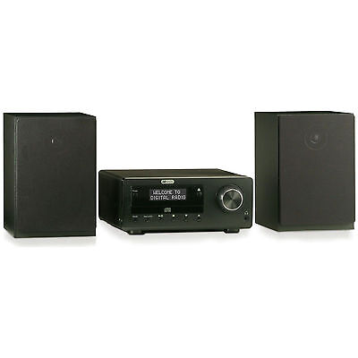 Acoustic Solutions Bluetooth DAB CD Micro System
