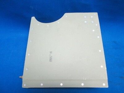 Cessna Left Cowl Flap Assembly P/N: 2252012-13 NEW (7630)