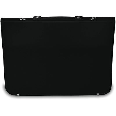 Mapac Assorted Colours Academy Portfolio A3 Drawing Painting Folder Storage Case