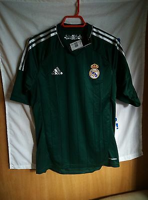 Player Issue UCL Camiseta Real Madrid talla M | Nueva a estrenar y original