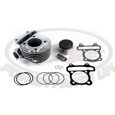 Airsal Big Bore Cylinder Kit For KEEWAY ARN 125