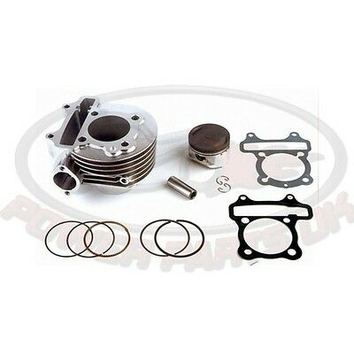 Airsal Big Bore Cylinder Kit For LINHAI Monarch LH 125 T