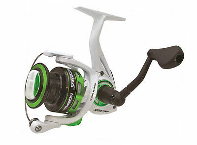 Lew's Mach I Speed Spin MH200 Spinning Fishing Reel