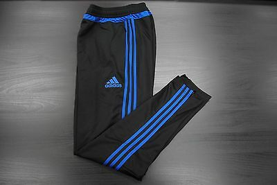 Adidas Tiro 15 Mens Football Tapered Leg Tracksuit Training Pants Bottoms S L Xl