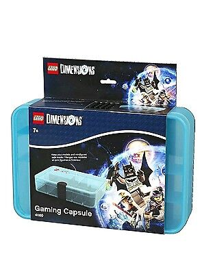 LEGO Dimensions Model Gaming Capsule  Games Unit New