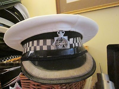 Avon And Somerset Suppers Cap And Badge