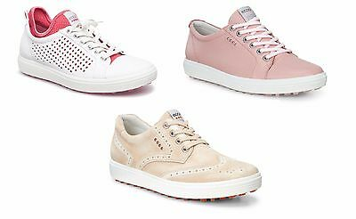 New Ecco Women's Golf Casual Hybrid Shoes