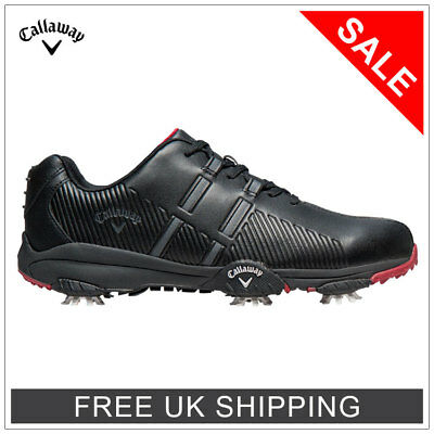 New Callaway Chev Mulligan Golf Shoes (Various Colours and Sizes)