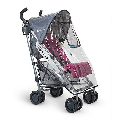 Pre-owned UPPAbaby G-Series Rain Shield