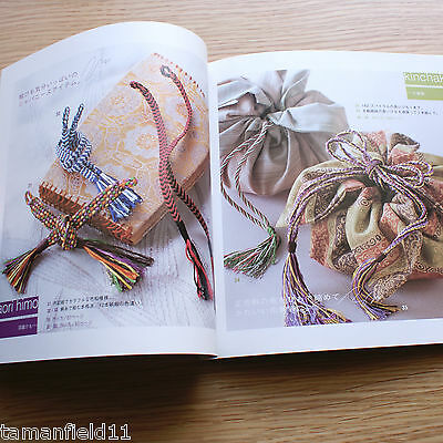 Accessory & Goods of KUMIHIMO - Japanese Traditional Braiding Instructions Braid