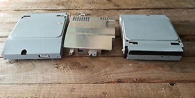 Bundle 3 X Hard Drives Pc Computer Spares Sony Parts Not Sure What These Are