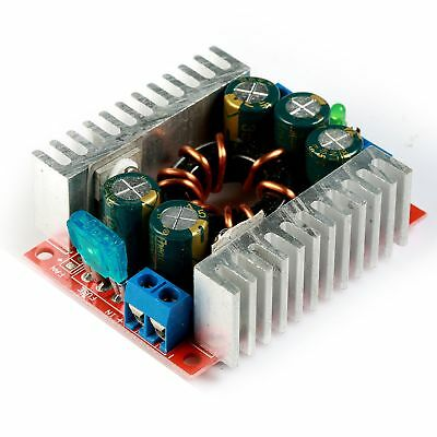 GEREE Mini Buck Voltage Converter DC to DC Step-down Transformer High Power 1...