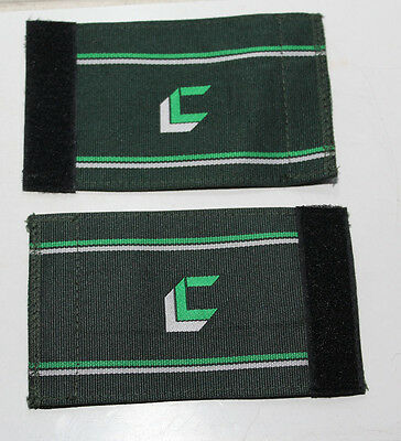 London Country South West LC Drivers EPAULETTES - rare